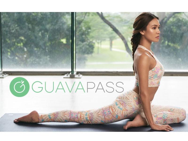 $190 GuavaPass