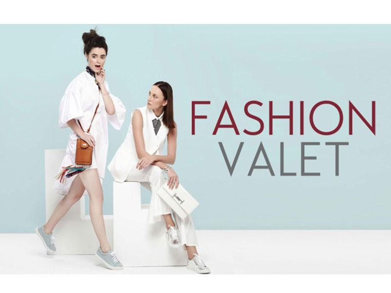 $50 Fashion Valet