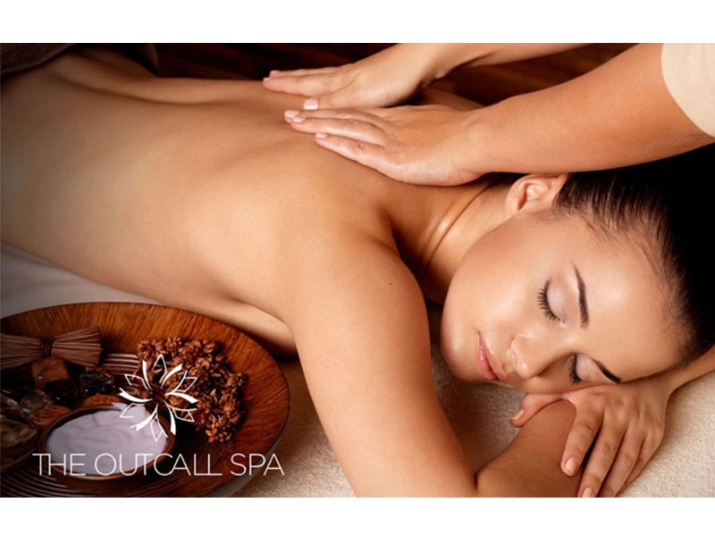 $50 The Outcall Spa