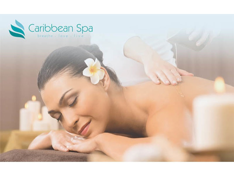 $98 Caribbean Spa
